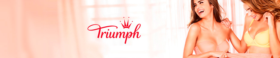 Распродажа Triumph фирменное женское белье Триумф Украина Сток магазин