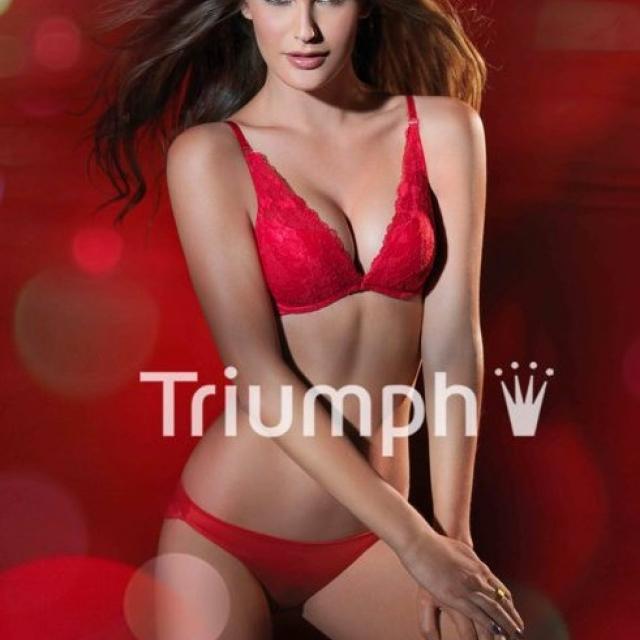 Женское белье Триумф сток, распродажа Triumph