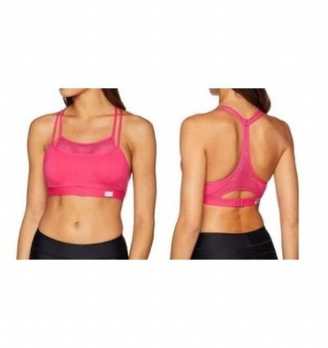 Купить Бюстгальтер Triumph Sloggi Women Move Flex P Розовый распродажа сток Киев Украина