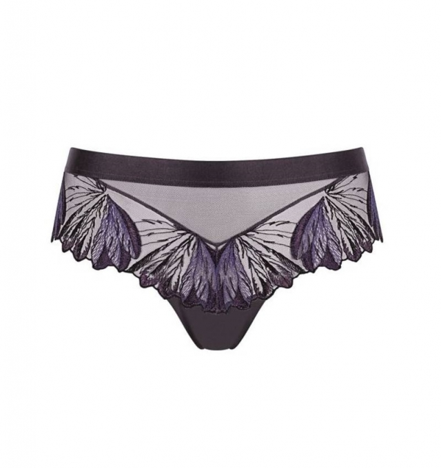 Купить Трусики Triumph Splendid Essence Hipster Фиолетовый распродажа сток Киев Украина