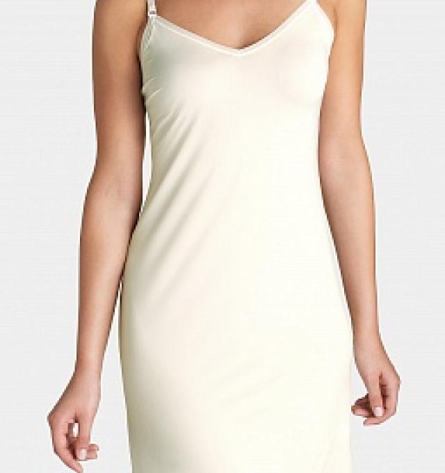 Купить Платье Triumph Body Make Up Dress 01 белый распродажа сток Киев Украина