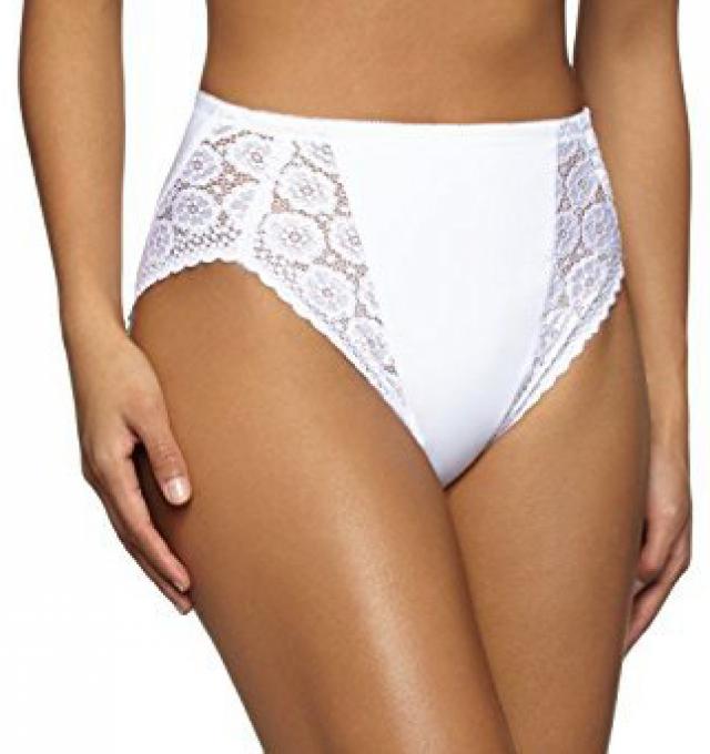 Купить Трусики Triumph Babsy Micro Panty Белый распродажа сток Киев Украина