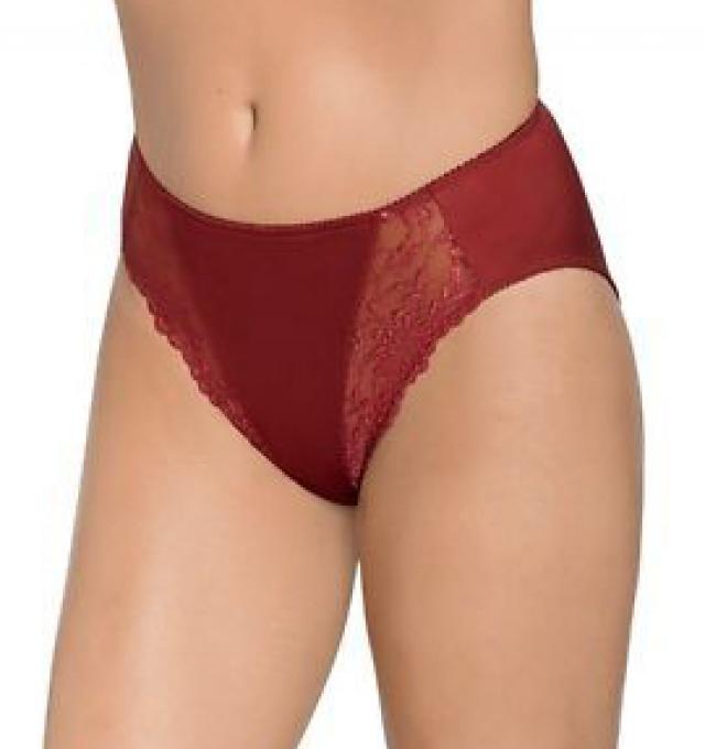 Купить Трусики Triumph Ladyform Soft Tai Красный распродажа сток Киев Украина